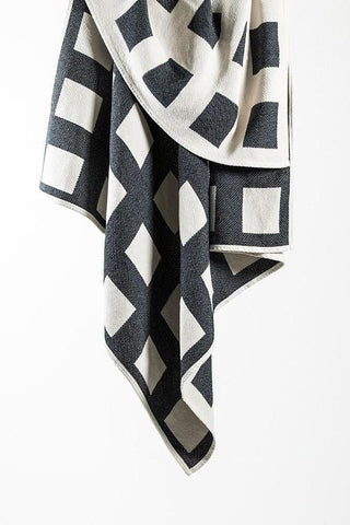 CoopDPS Gate Blanket / Throw by Nathalie Du Pasquier & George Sowden
