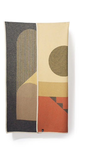 B to C Cotton Blanket / Throw by Yanyi Ha