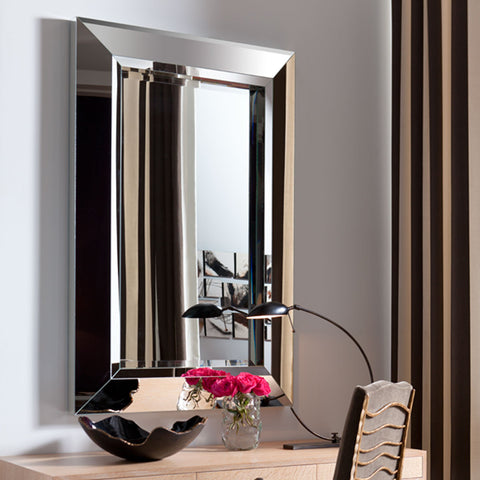 Valentino Beveled Mirror