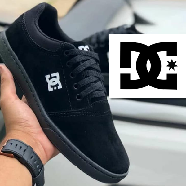 DC Shoes Crisis La