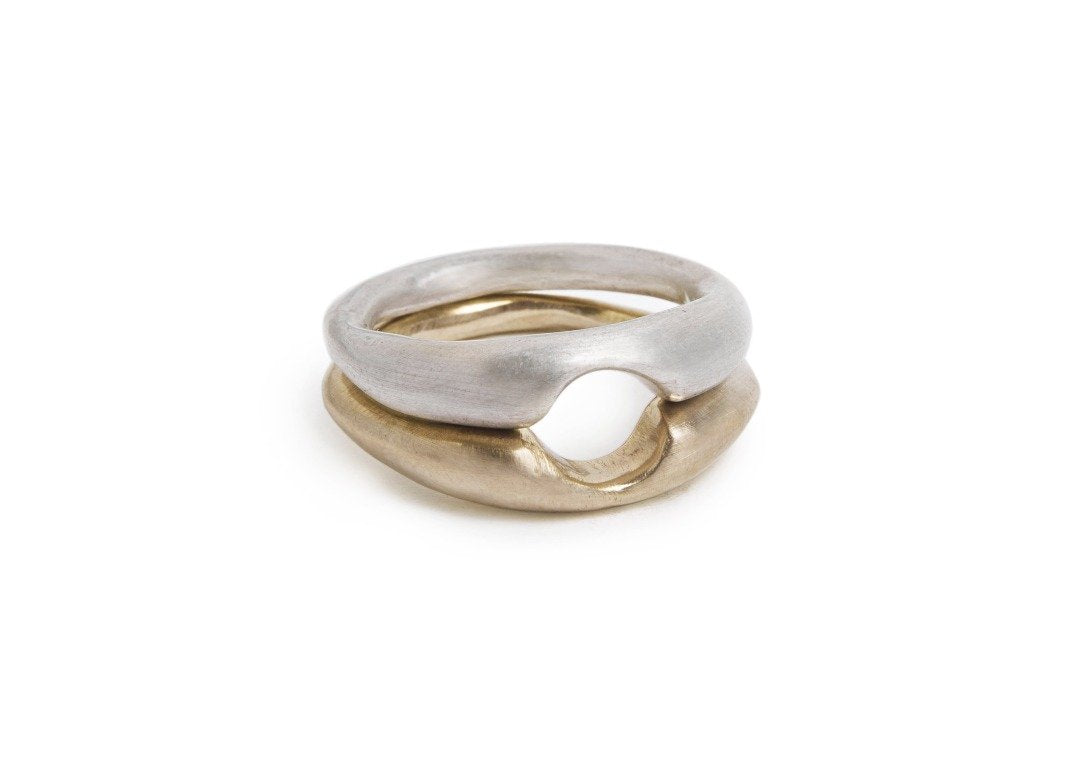 groove ring (multiple colours)