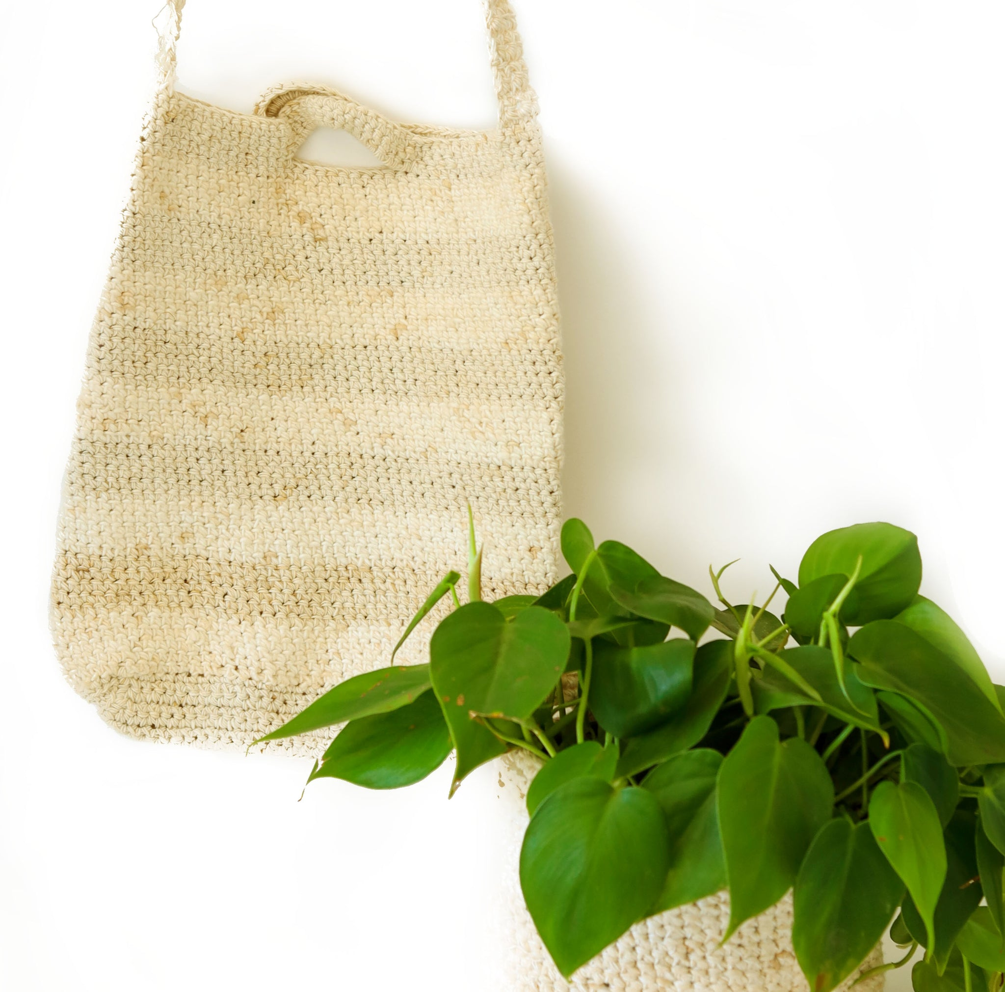 woven multi-purpose bag