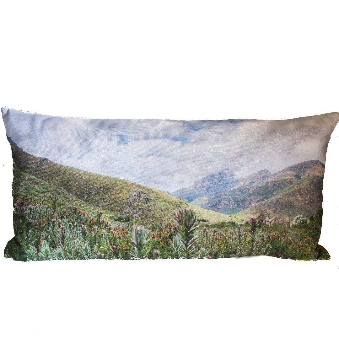 cushion cover: greyton