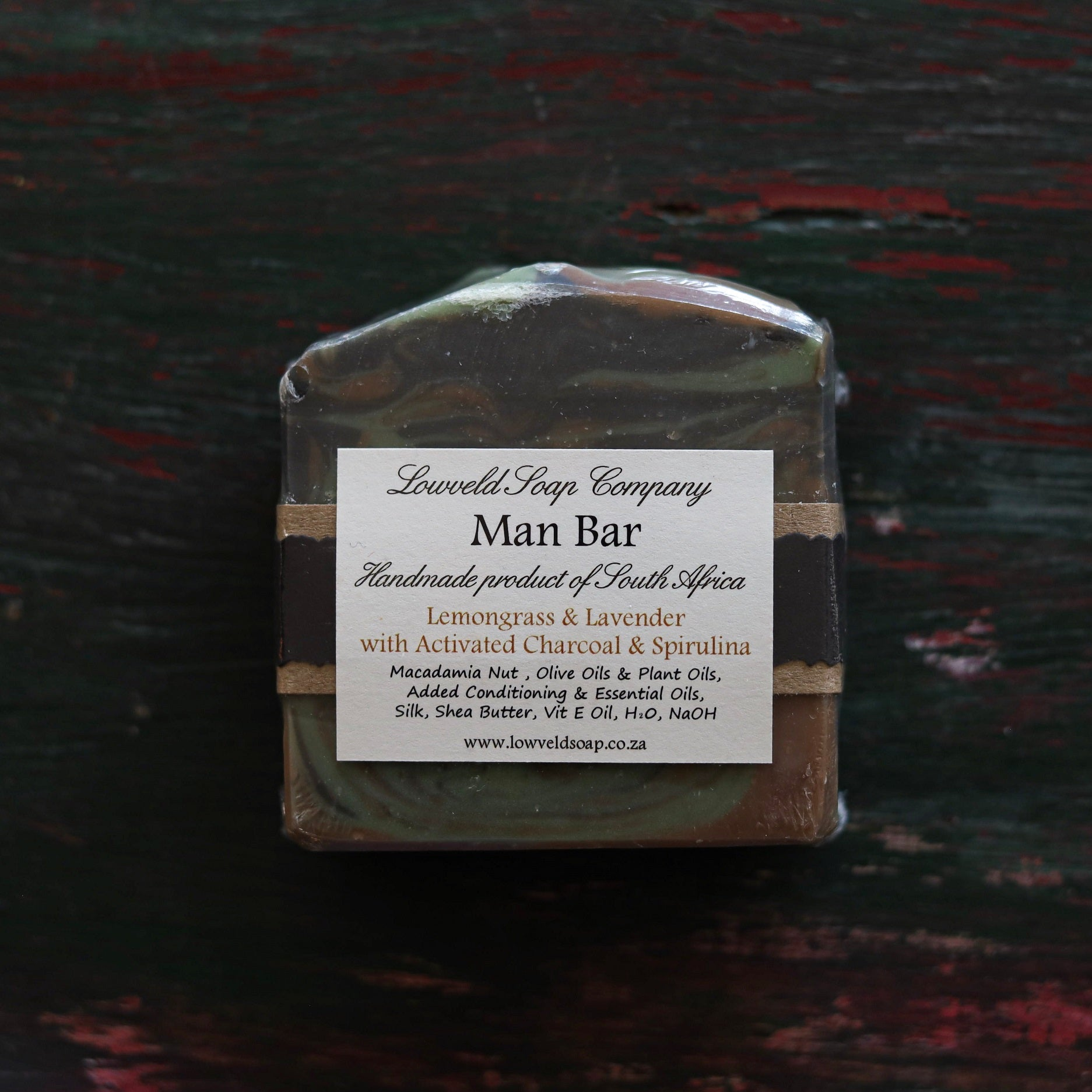 artisanal soap set