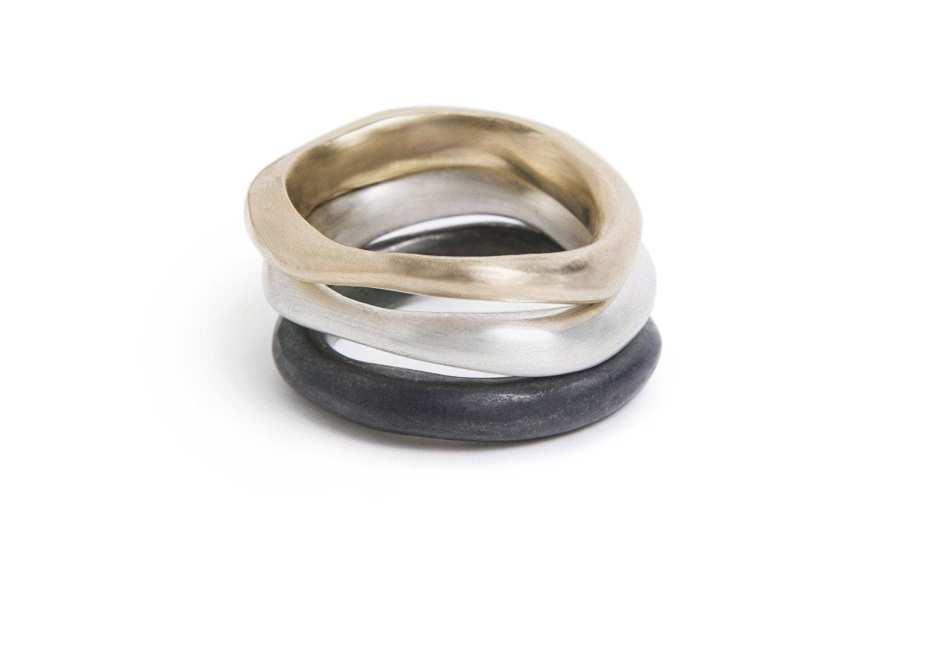 simplicity ring (multiple colours)