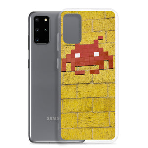 Retro Arcade game Samsung Case