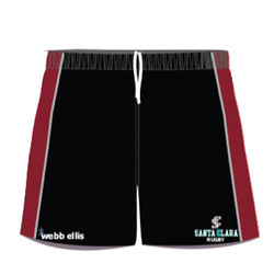 Off Field Shorts (SCUTS Rugby)