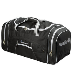Proteus Large Kit Holdall - Black (SCUTS Rugby)