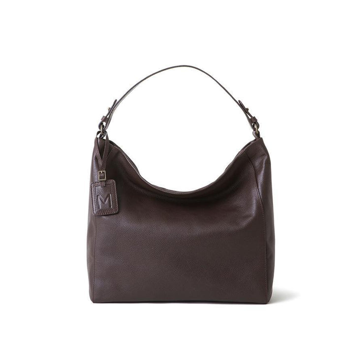 Soft Leather 2 Way Shoulder