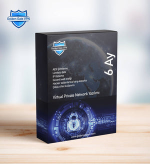 Golden Gate VPN Elite VPN Paketi