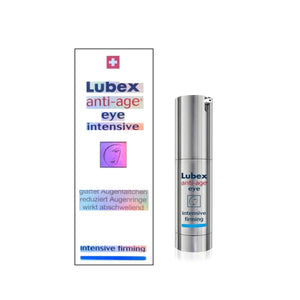 Lubex Cilt Bakımı Lubex Anti-Age Eye İntensive 15 Ml