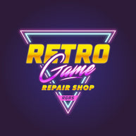Retro Game Repair Shop