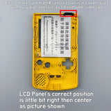 Funnyplaying™ GBC IPS Game Boy Color Backlight Mod