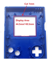 Game Boy DMG OSD Backlight Mod Kit
