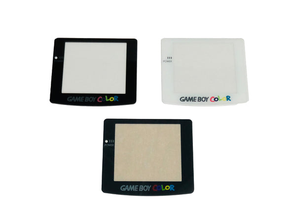 Game Boy Color OSD Q5 Replacement Glass Lens