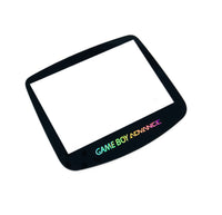 Game Boy Advance Holographic IPS Backlight Screen Lens