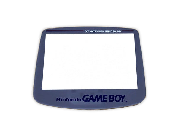 FunnyPlaying Game Boy Advance DMG IPS Backlight Screen Lens