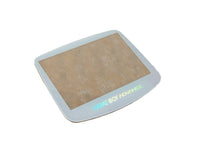 Game Boy Advance White Holographic IPS Backlight Screen Lens