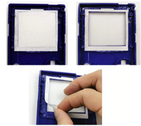 Game Boy Color Q5 XL IPS Backlight with OSD