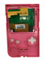 Nintendo Game Boy Pocket TFT Backlight Mod Kit with Color Palettes