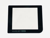 FunnyPlaying Game Boy Pocket IPS Mod No LED Hole Glass Screen Lens