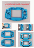 Game Boy Advance IPS Backlight Screen Mod