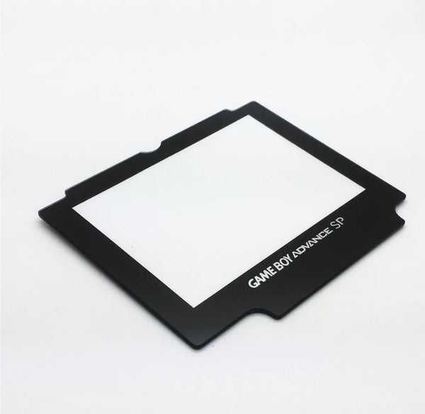 Nintendo Game Boy Advance SP Glass Replacement Lens