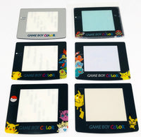 Game Boy Color Screen Lens