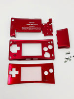Game Boy Micro Replacement Housing/Shells