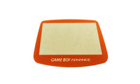 Game Boy Advance IPS Holographic Colored Glass Lenses