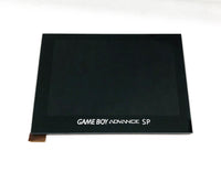 FunnyPlaying™ Game Boy Advance SP IPS Replacement LCD & Glass Lens
