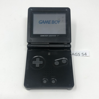 AGS 54 Game Boy Advance SP AGS-001 Used