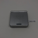 AGS 46 Game Boy Advance SP AGS-001 Used
