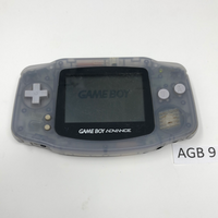 AGB 9 Game Boy Advance AGB-001 Used