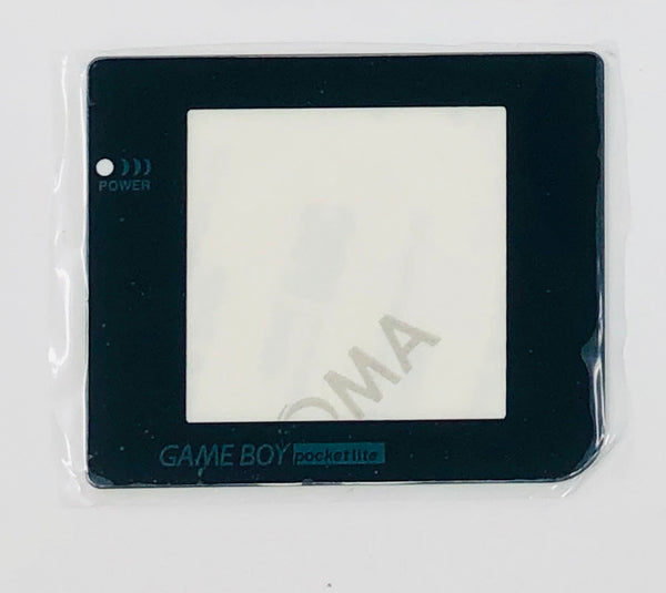 Game Boy Pocket TFT Backlight Screen Lens
