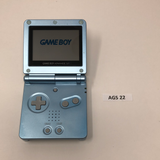 AGS 22 Game Boy Advance SP AGS-001 Used