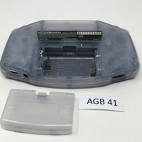 AGB 41 Game Boy Advance AGB-001 Used