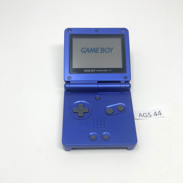 AGS 44 Game Boy Advance SP AGS-001 Used