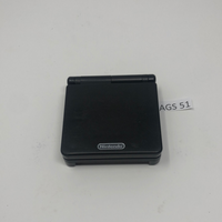 AGS 51 Game Boy Advance SP AGS-001 Used
