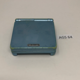 AGS 64 Game Boy Advance SP AGS-001 Used