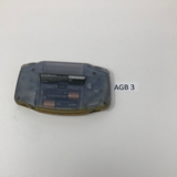 AGB 3 Game Boy Advance AGB-001 Used
