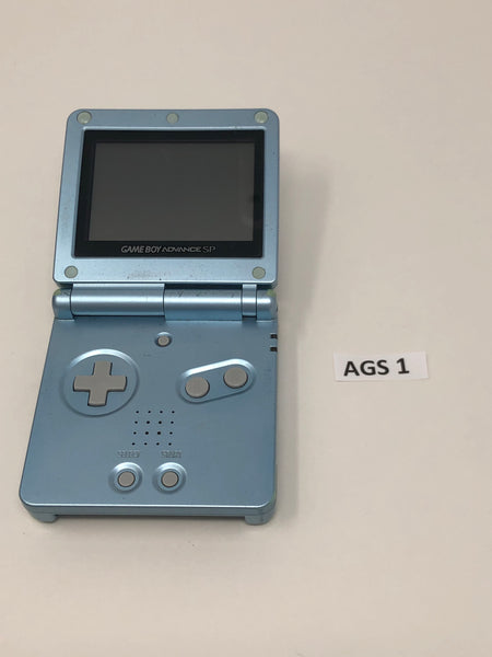 AGS 1 Game Boy Advance SP AGS-001 Used
