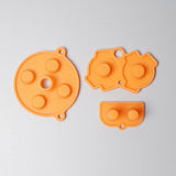 FunnyPlaying Game Boy Advance Silicone Pads