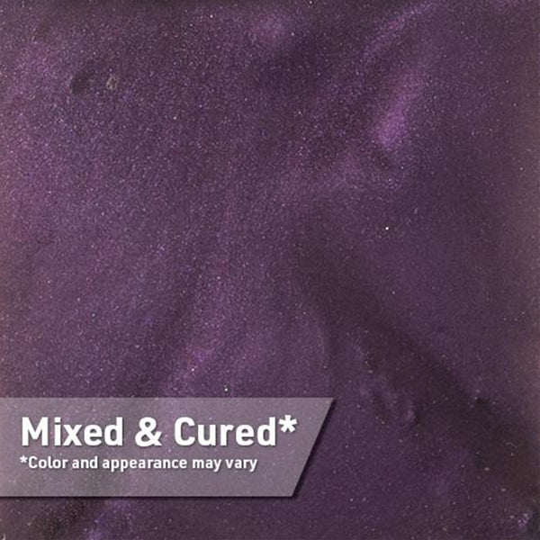 "WiseColor ""Just Purple"" Epoxy Colorant"