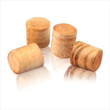 Tigerwood Wood Plugs