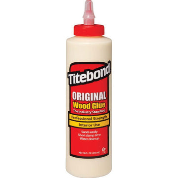 Titebond® Original Wood Glue