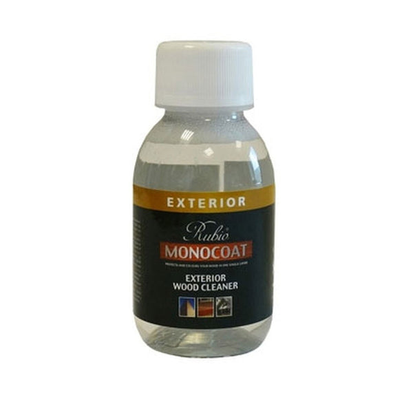 Exterior Wood Cleaner - 100 ML