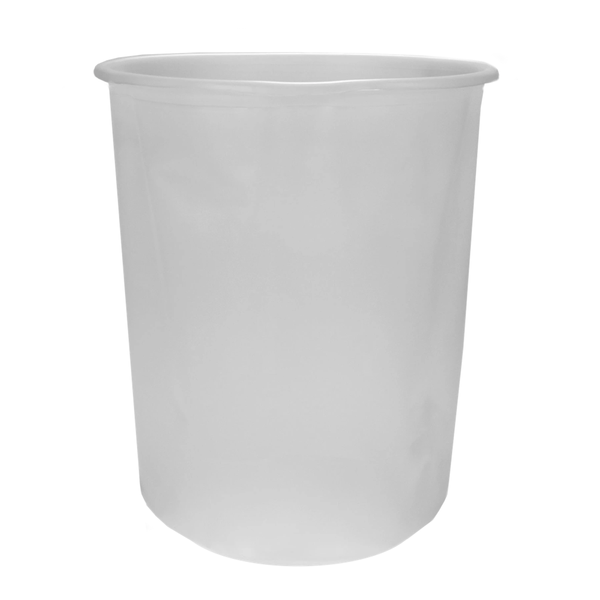 Epoxy Resin Liner - 5 Pack - For 5 Gallon Plastic Pails