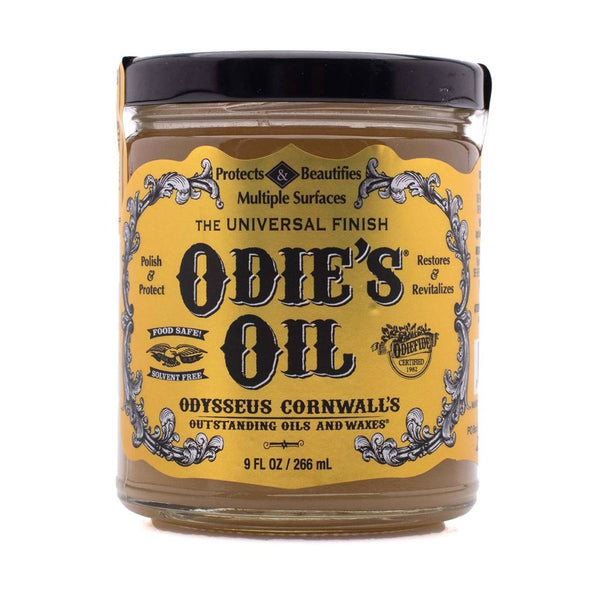 Odie's Oil Universal