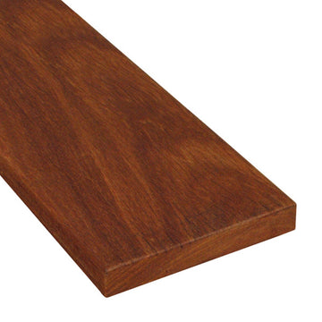 1 x 6 +Plus® Cumaru Wood Decking Sample